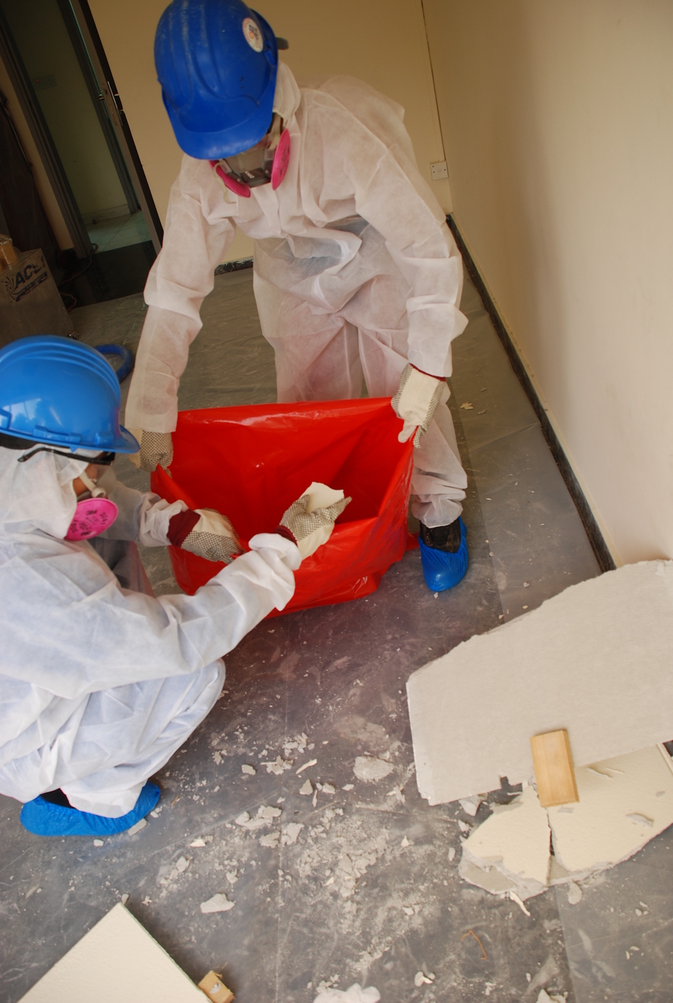 asbestos removal and disposal – EPSCO