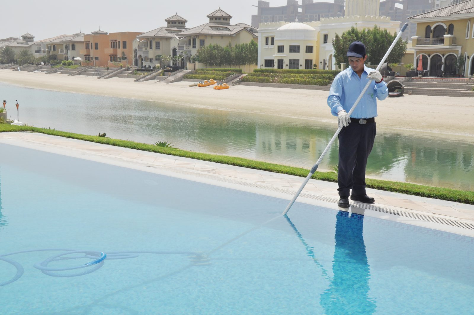swimming pool cleaning – EPSCO