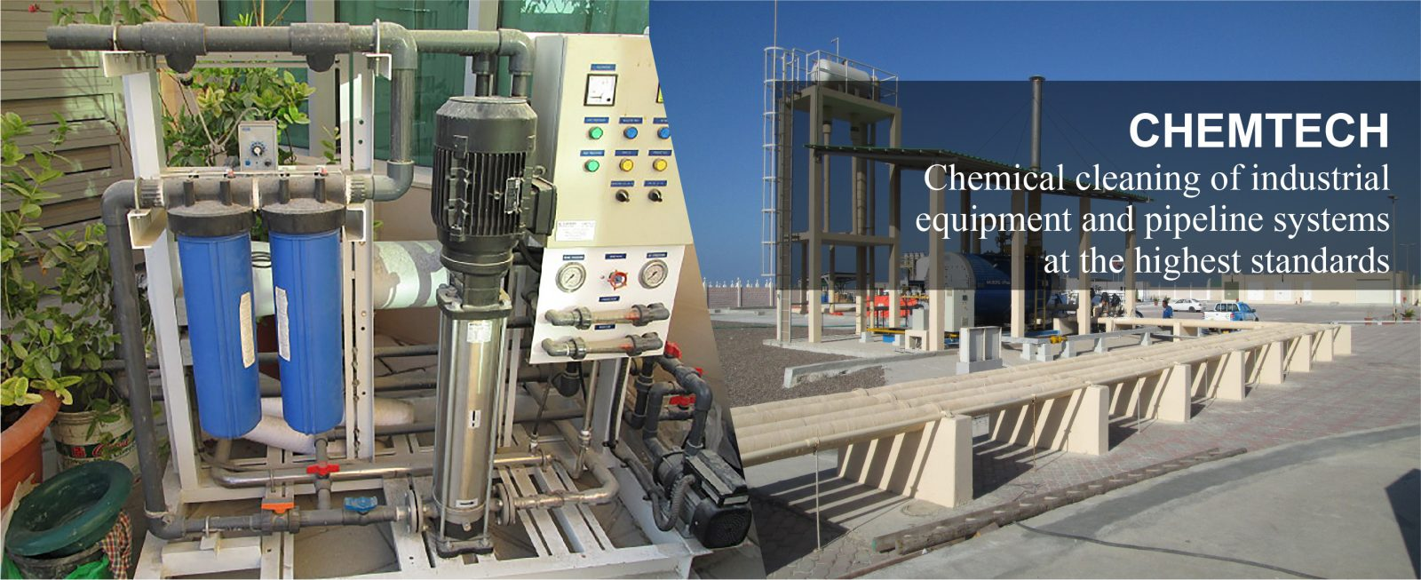 Chemtech Products