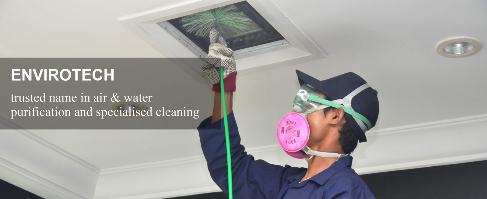 EPSCO – Air Duct Cleaning-Water Purification-Cleaning